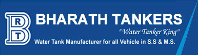 Bharath Tankers – Water Tanker King, Water Tank Manufactures